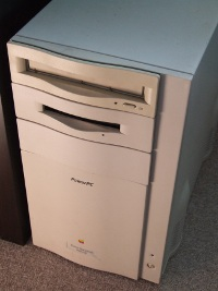 PowerMac 8500 (CK6391DE8FA)